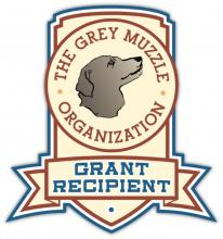 Logo, Grey Muzzle Grant Recipient